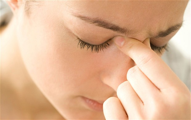 how allergy specialists can help treat sinusitis allergy